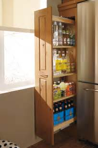 pantry cabinet pull out decora cabinetry