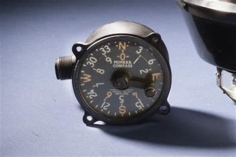 air inductor compass lindbergh s calculated risk time and navigation