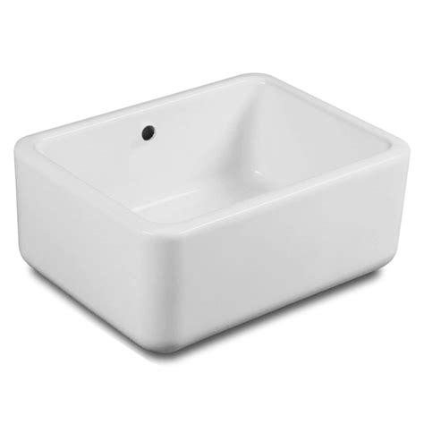reginox kitchen sinks reginox butler classic 600 ceramic kitchen sink at