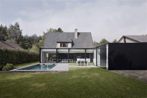 maison house ds en belgique yook 244