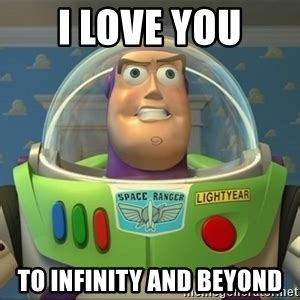 Buzz Lightyear Meme Generator - to infinity and beyond buzz lightyear to infinity and