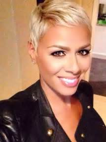 platnium highlights very very short pixie salt and pepper extra short hairstyles hairstyle center