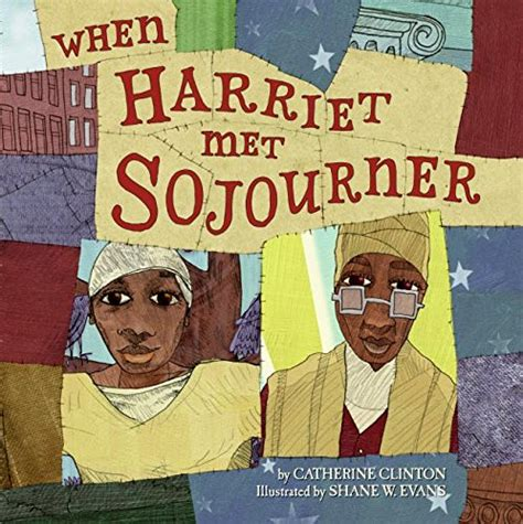 a picture book of sojourner american heroes for