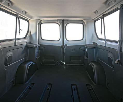 opel vivaro interior opel vivaro wheelchair accessible vehicle focaccia group