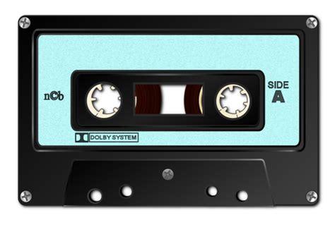 audio cassette file audio cassette png wikimedia commons