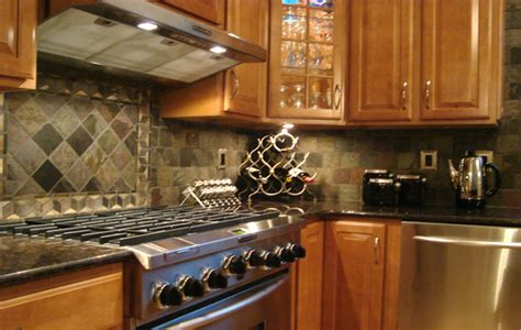 cheap kitchen backsplash 100 slate backsplash ideas 123 best kitchen im 100 slate