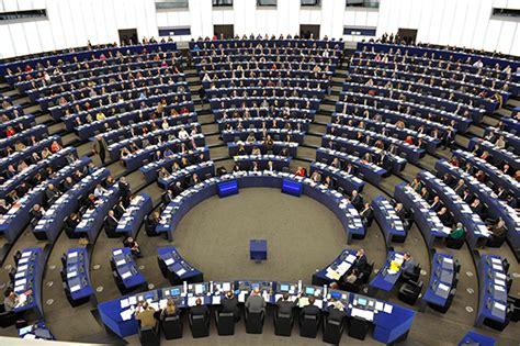 European Union Members by N 252 Tzliche Informationen Abgeordnete Europ 228 Isches Parlament