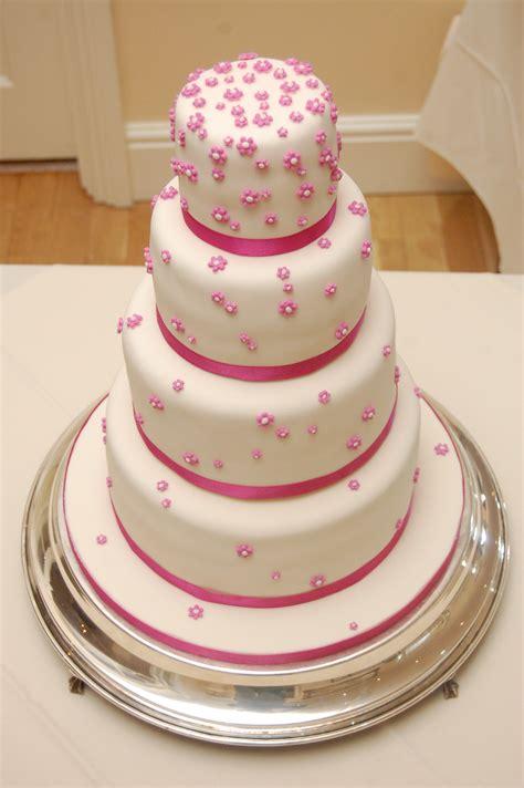 Tiered Wedding Cake Recipes   Best Wedding Cake 2018