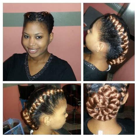 braids hairstyles in trinidad 49 best goddess braids images on pinterest
