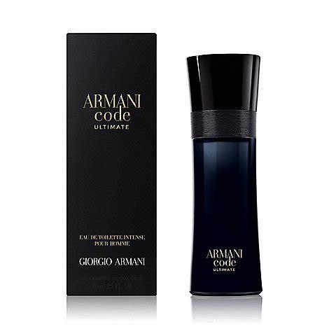 Mabruk Parfum Original Giorgio Armani Black Code armani armani code ultimate eau de toilette