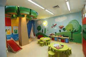 Home Daycare Decor by 15 Amazing Playrooms
