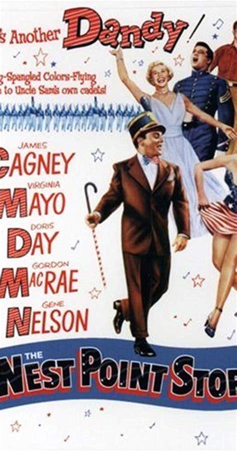 filme stream seiten north by northwest the west point story 1950 imdb
