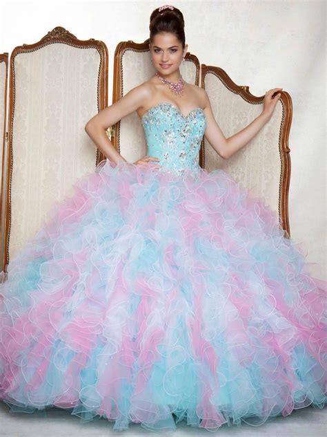 imagenes de vestidos de novia y quince años lindos vestidos de 15 a 241 os para jovencitas moda 2014