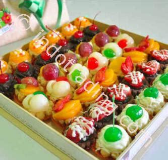 Pudding Surabaya jual puding buah mini harga murah surabaya oleh pt eat corner