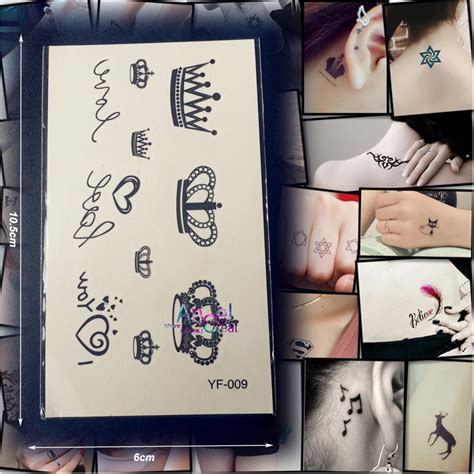 cosmetic tattoo queen chatswood reviews popular heart crown tattoo buy cheap heart crown tattoo
