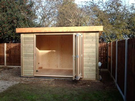 25 best ideas about contemporary sheds on
