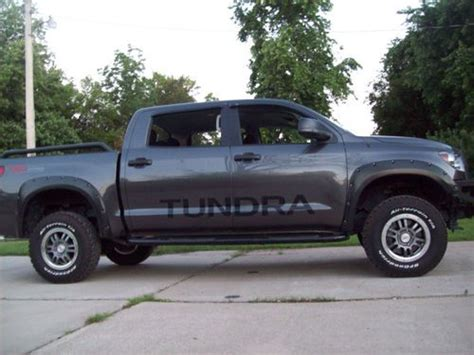 2013 Toyota Tundra Crewmax For Sale Buy Used 2013 Toyota Tundra Crewmax Rock Warrior In
