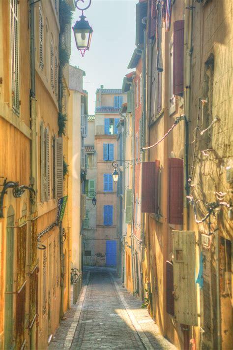street scenes marseille france marseille  english