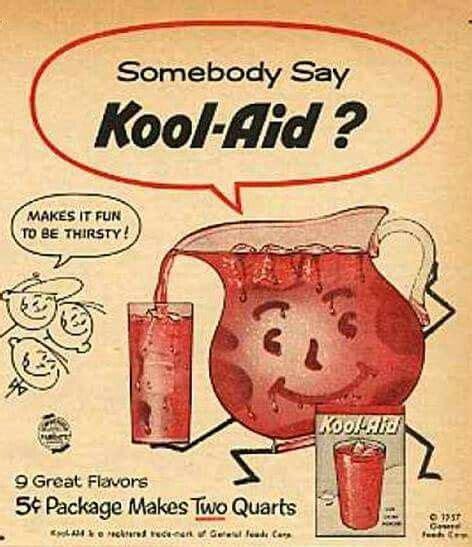 imagenes de kool aid mejores 6988 im 225 genes de vintage ads en pinterest