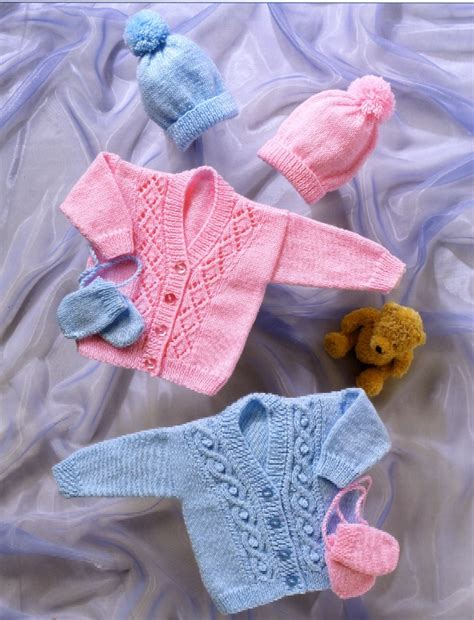 Sirdar Free Baby Knitting Patterns