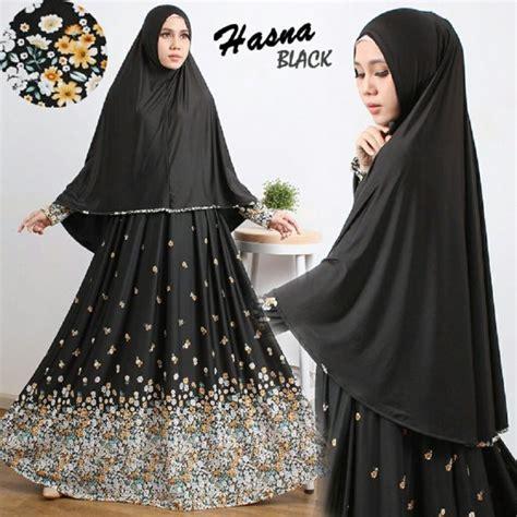 Hasna Syari Kid Busana Muslim Anak gamis cantik murah b106 hasna syar i baju muslim