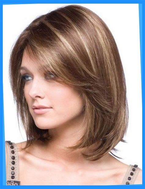hairstyles for medium length hair on in their 40s trendy hairstyles for shoulder length hair inside the most