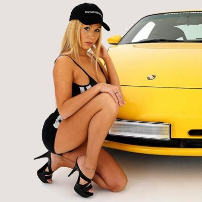 Chicas Y Autos Tuning by Galeria Chicas Tuning