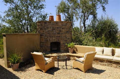 Patio Santa Fe by Rancho Santa Fe Craftsman Pictures