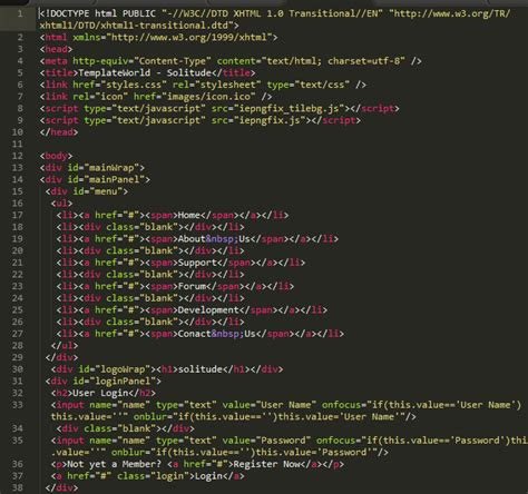 laravel layout tutorial how to design template in laravel part2 programming tutorial