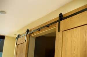 sliding barn doors irepairhome