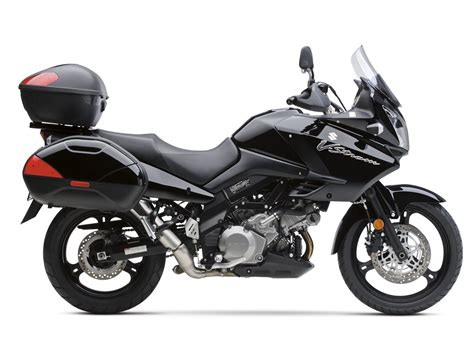 Suzuki V Strom 1000 Reviews Suzuki Dl1000 V Strom 1000 Adventure Specs 2011 2012