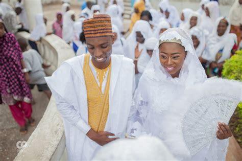 ghana most beautiful afiba wedding fabulous ghanaian weddings munir kwesi saeed ayesha