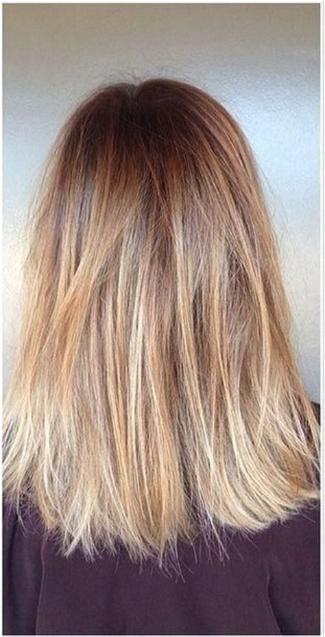 coloured hair for 2015 grand les 25 meilleures id 233 es concernant balayage sur pinterest