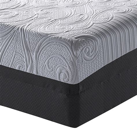 Are Firm Mattresses Better For You by Icomfort Visionary Firm King Mattress Sears