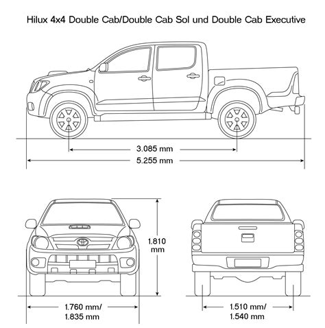 tacoma bed dimensions bed size on 2015 toyota tacoma autos post