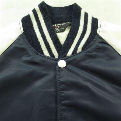 vintage 60s rutgers jacket mens s new