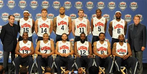 basketball 2012 record usa basketball announces 2012 olympics roster