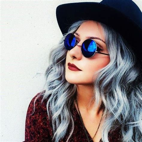 Light Blue Ombre Hair light blue ombre hair pictures photos and images for