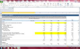 dcf template valuentum s dcf valuation model template for individual