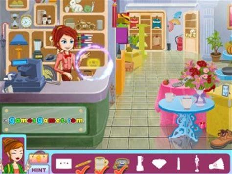 Yahoo girl games online free