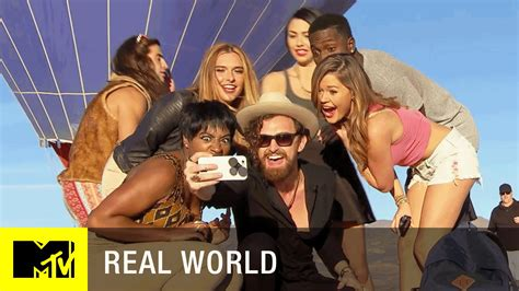 real world go big or go home cast members react the