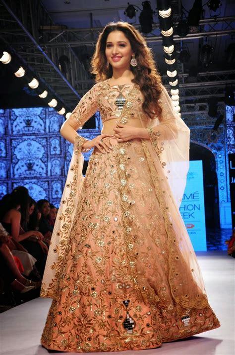 Bollywood Actress Saree Collections Tamanna Bhatia Ramp