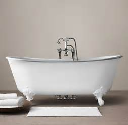Pedestal Tubs Piedmont Pedestal Soaking Tub And Tub Fill With Handheld