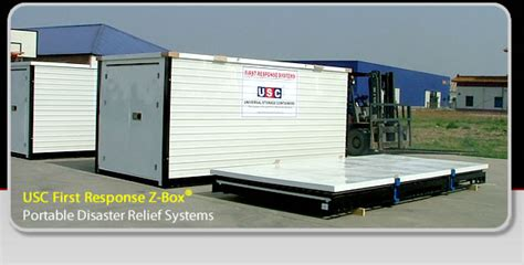 Storage Units Pods by Universal Storage Containers A Revolution In Portable