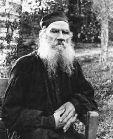 biography of leo tolstoy tolstoy it is within my power either to serve god or not