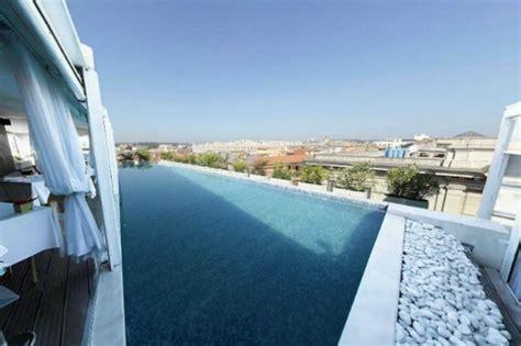 piscina in terrazza i ristoranti con terrazza pi 249 belli di roma