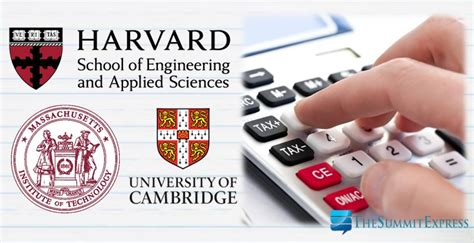 How Much Does Harvard Mba Mpp Cost by How Much Does It Cost To Study At The World S Top 10