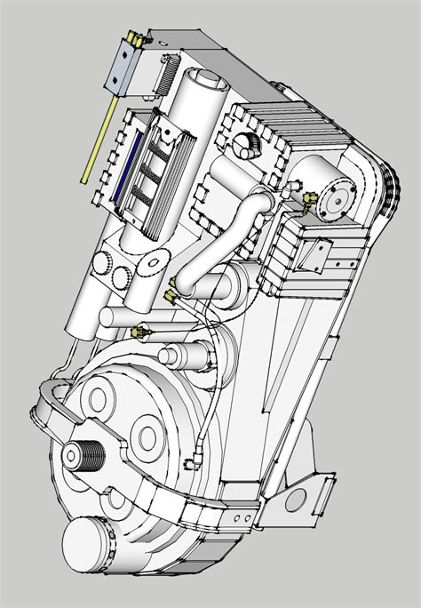 Ghostbusters Proton Pack Plans by Wardworks No Is Big A Proton Pack Build