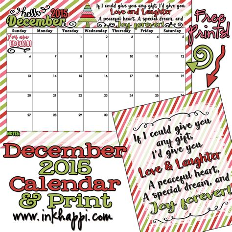 Inexpensive Calendars 2015 Inkhappi November 2015 Calendar Calendar Template 2016
