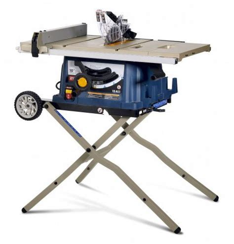 hitachi 15 10 in carbide tipped table saw best 25 ryobi table saw ideas on workbench